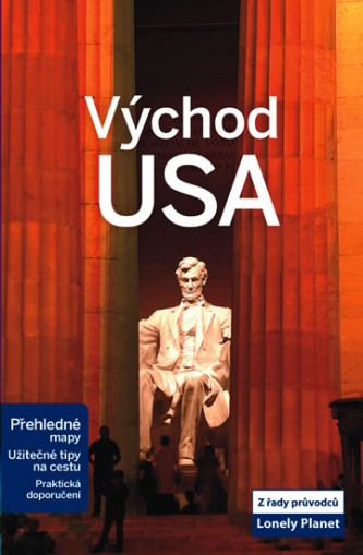 Východ USA - Lonely Planet