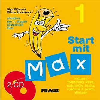 Start mit Max 1 - CD /2ks/