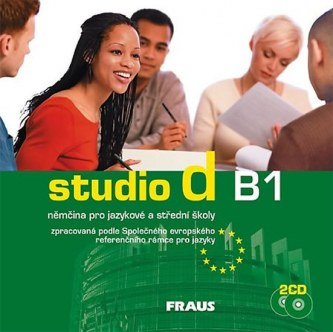 studio d B1 - CD /2ks/
