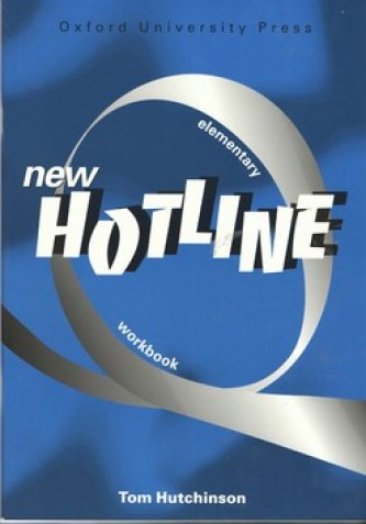 New hotline elementary Workbook