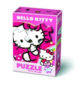 Puzzle 20 - Hello Kitty