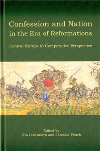 Confession and Nation in the Era of Reformations