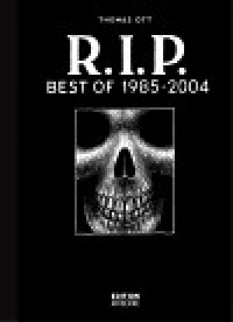 R.I.P. Best of 1985 - 2004