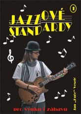 Jazzové standardy I. + CD