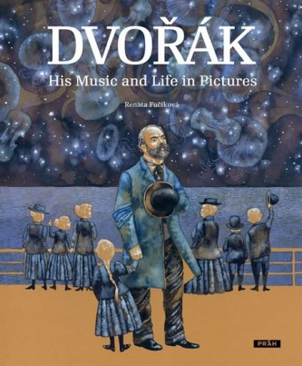 Dvořák - His Music and Life in Pictures (anglicky)