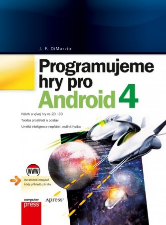 Programujeme hry pro Android 4