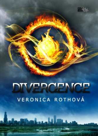 Divergence - Roth Veronica