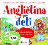 Angličtina pre deti