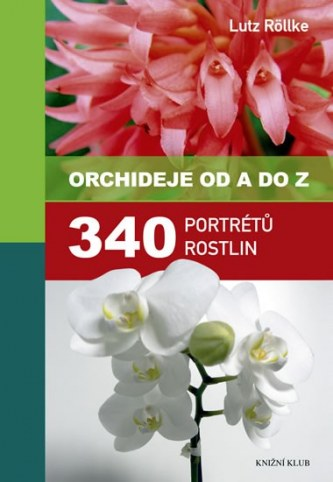 Orchideje od A do Z