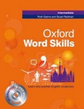 Oxford words skills intermediate:studemnt´s pack (