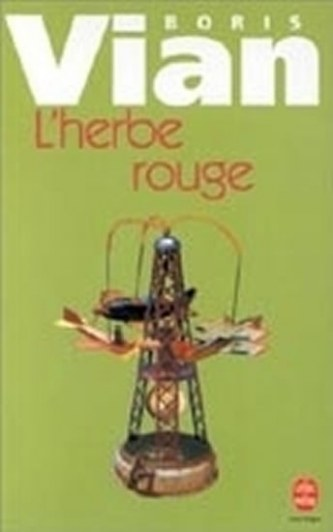 L´Herbe rouge