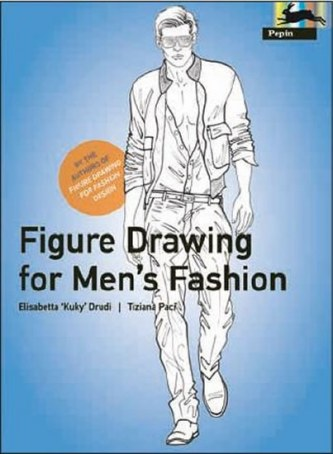 Figure Drawing for Men´s Fashion