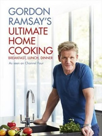 Gordon Ramsay´s Ultimate Home Cooking (anglicky)