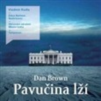 Pavučina lží - CD - Dan Brown