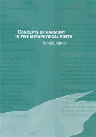 Concepts of Harmony in Five Metaphysical Poets