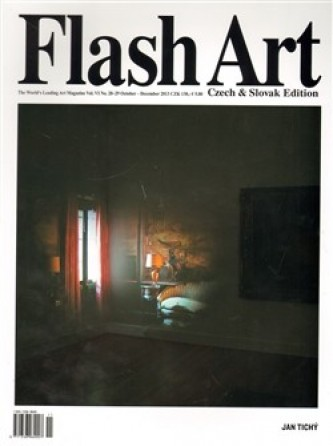 Flash Art 28-29/2013