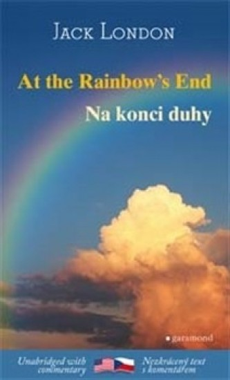 Na konci duhy / At the Rainbow´s End - Jack London