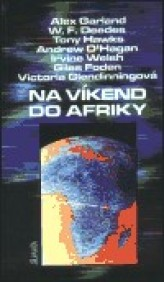 Na víkend do Afriky