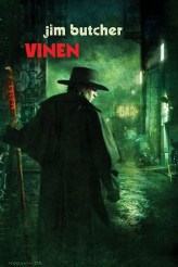 Harry Dresden 8 - Vinen