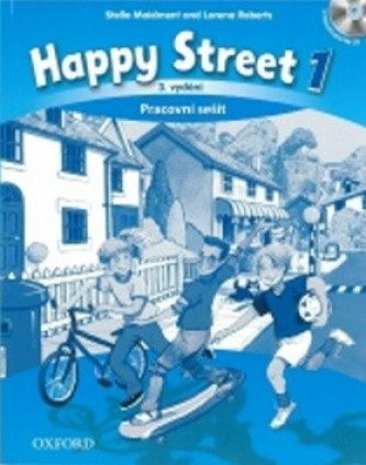 Happy Street 3 Edition
