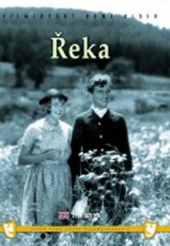 Řeka - DVD box