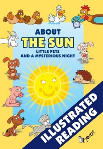 About the Sun, little pets and a mysteri