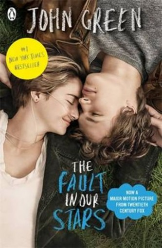 The Fault in Our Stars - Green John