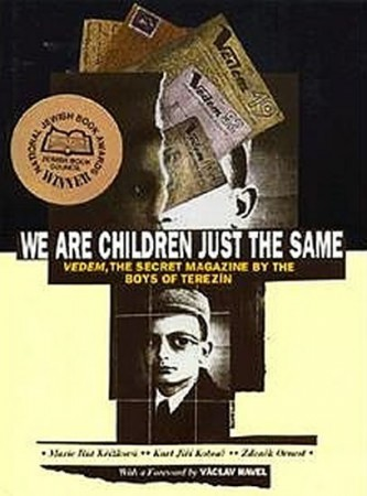 We are Children Just the Same