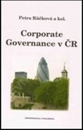 Corporate Governance v ČR