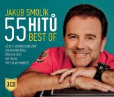 55 hitů BEST OF - 3 CD