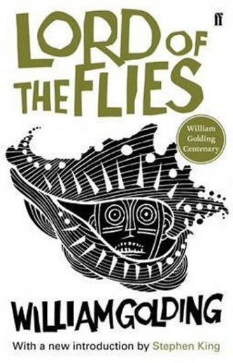 Lord of the Flies (Centenary Edition)