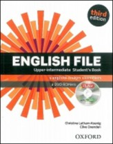 English File Third Edition Upper Intermediate Student´s Book