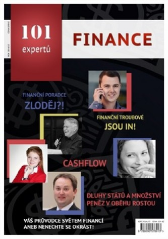 101 expertů Finance