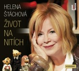 Život na nitích CD mp3