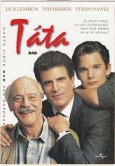 DVD film - Táta