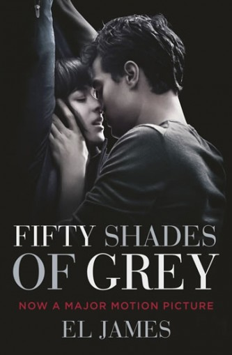 Fifty Shades of Grey 1 (Film Tie-in)