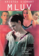 DVD film - Mluv