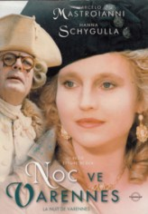 DVD film - Noc ve Varenes