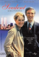 DVD film - Svedení Johna Tynana