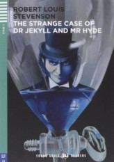 The Strange Case of Dr.Jekylland and  Mr.Hyde + CD (A2)