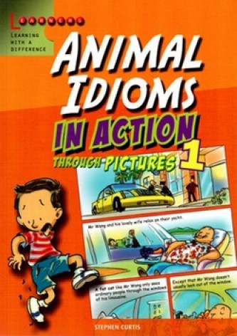 Animal Idioms in Action 1