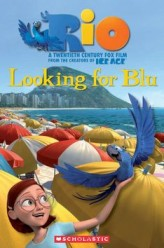 Rio Looking for Blu