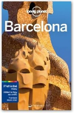 Barcelona - Lonely Planet