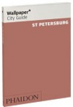 St Petersburg Wallpaper City Guide