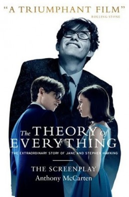 The Theory of Everything - The Screenplay