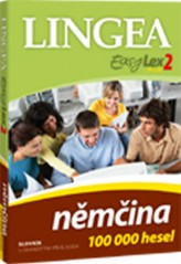 EasyLex 2 Plus Němčina - CD ROM