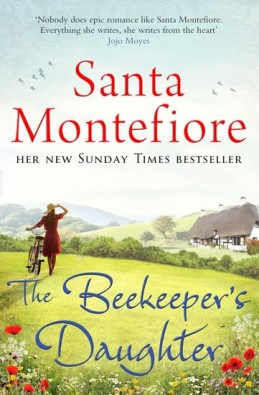The Beekeeper´s Daughter