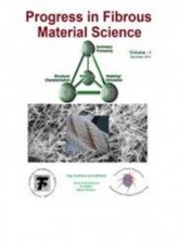 Progress in Fibrous Material Science