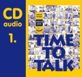 Time to Talk 1. - CD audio