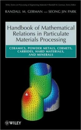 Handbook of Mathematical Relations in Particulate Materials Processing